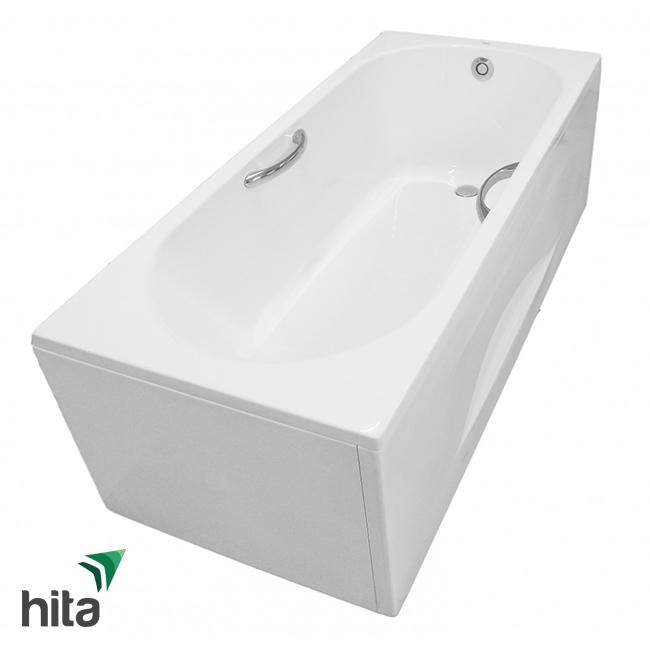 bồn tắm nhựa TOTO PAY1725HVC/TVBF411 có tay vịn có yếm