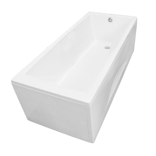bồn tắm nhựa TOTO PAY1725VC/TVBF411 không tay vịn có yếm