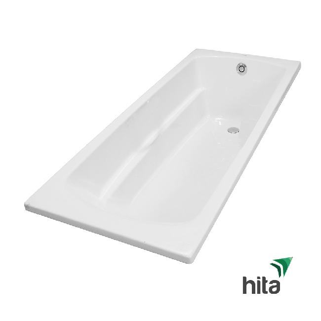 bồn tắm nhựa TOTO PAY1730V/TVBF411 không tay vịn, không yếm
