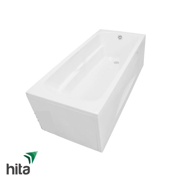 bồn tắm nhựa TOTO PAY1735VC/TVBF411 không tay vịn có yếm