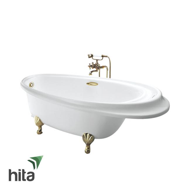 Bồn tắm ngọc trai TOTO PPY1610HIPTEV14#S đặt sàn kích thước 1m6