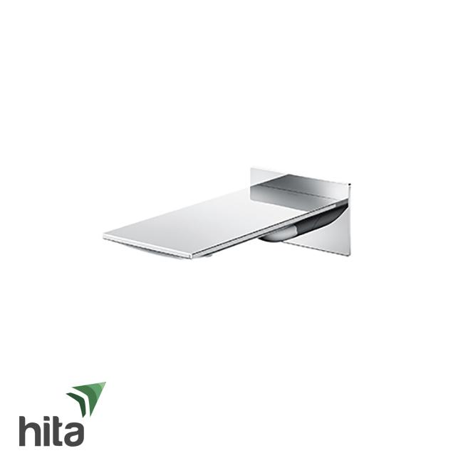 Hita đại lý TOTO bán vòi xả bồn tắm TOTO TBP02001B gắn tường siêu mỏng