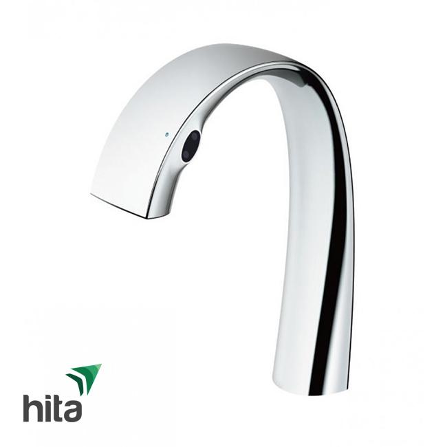 Vòi chậu cảm ứng TOTO TLP01701J/TLP01702S mạ crome bóng - Vòi lavabo rửa mặt tự điều chỉnh nhiệt độ