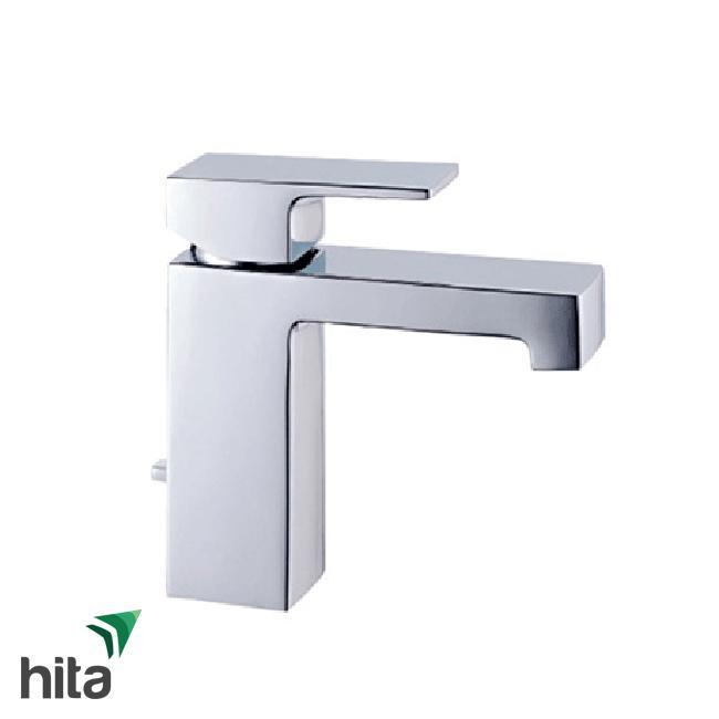 vòi chậu lavabo TOTO TS250A nóng lạnh rửa mặt - Vòi bồn rửa tay