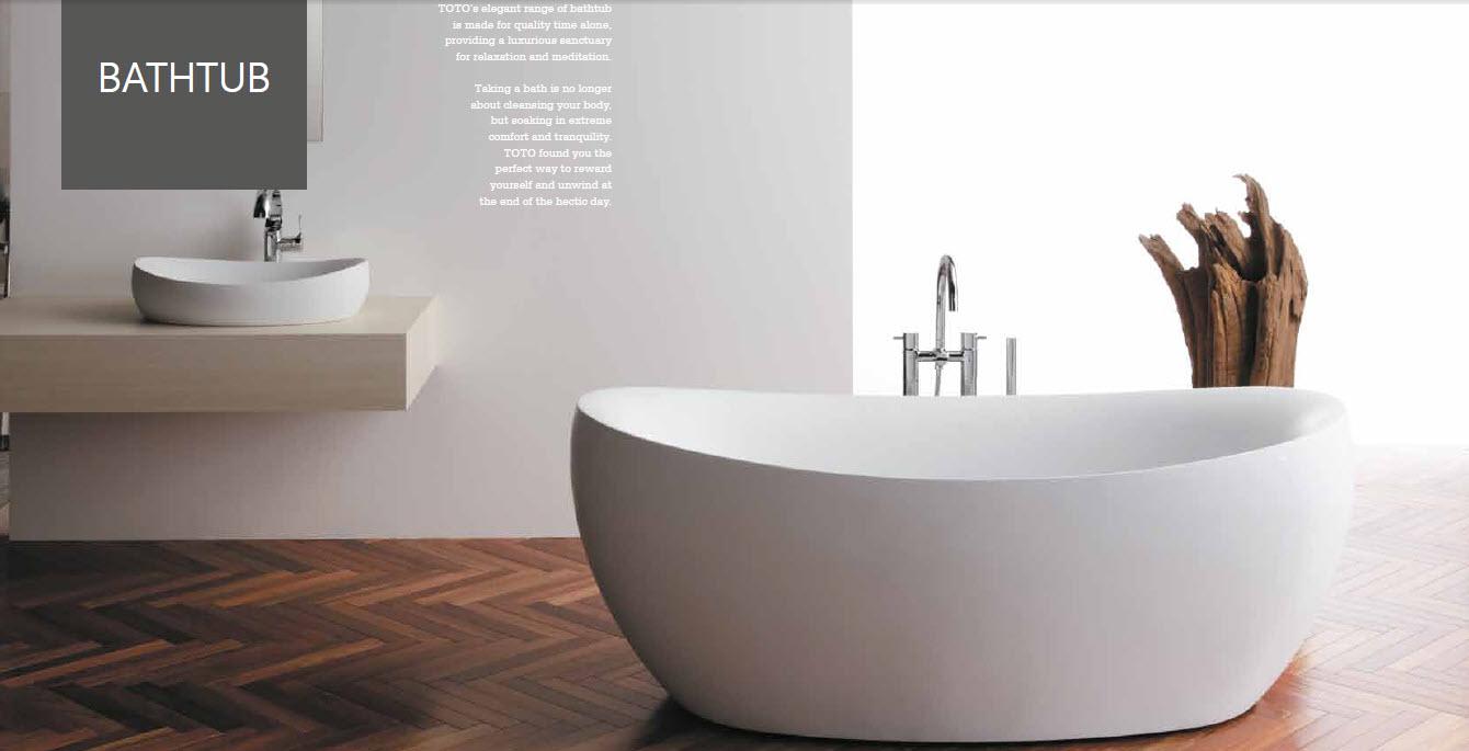 Tham quan showroom Hita - Đại lý thiết bị vệ sinh TOTO