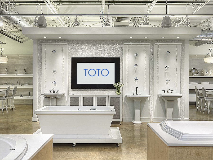 Thiết bị vệ sinh Toto của nước nào