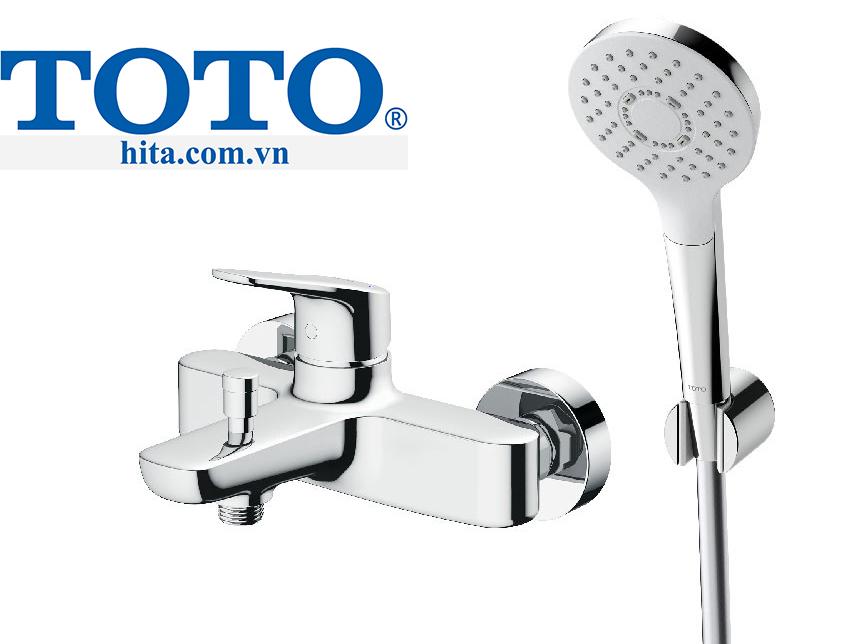 bộ sen tắm Toto TBG03302V TBW01008A