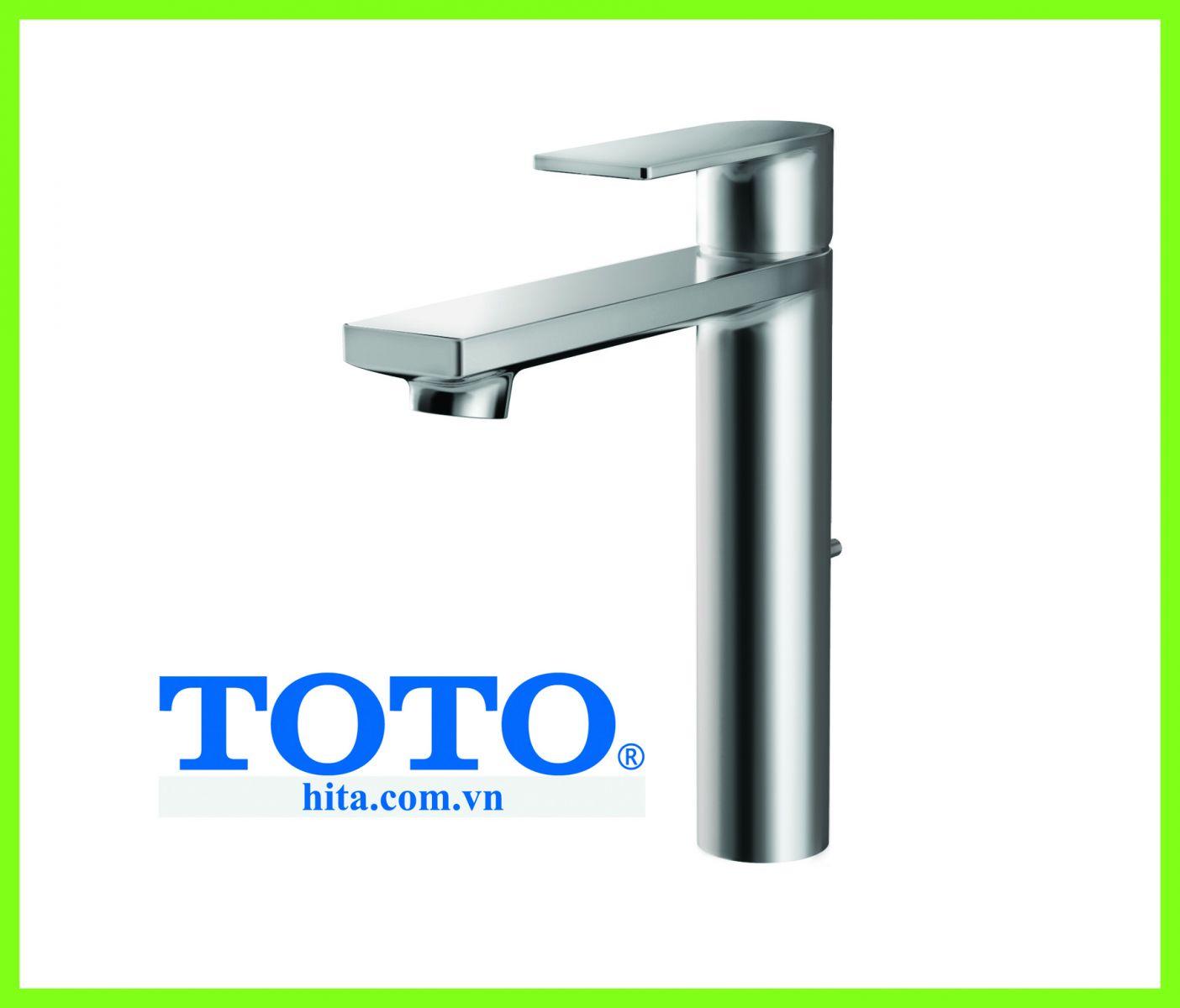 Vòi chậu Toto DL368-1