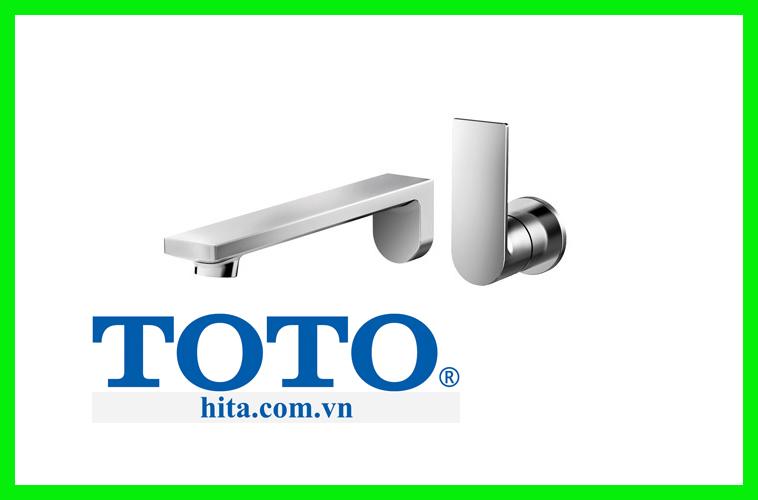 Vòi chậu Toto DLB309-1