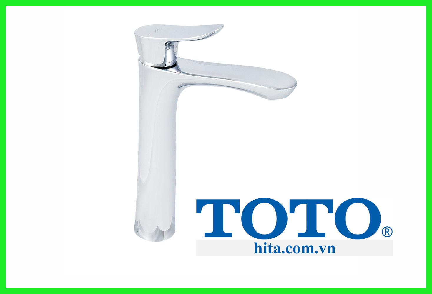 Vòi chậu Toto TLG01307V