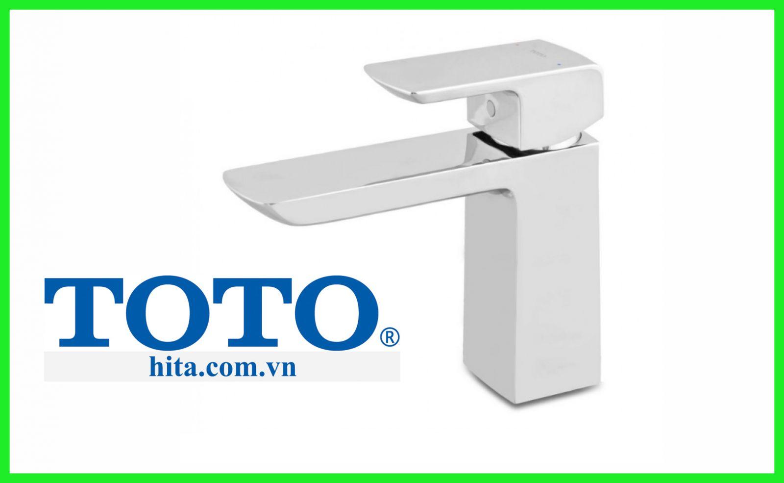 Vòi chậu Toto TLG02304V