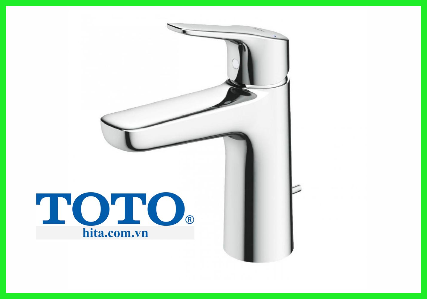 Vòi chậu Toto TLG03301V