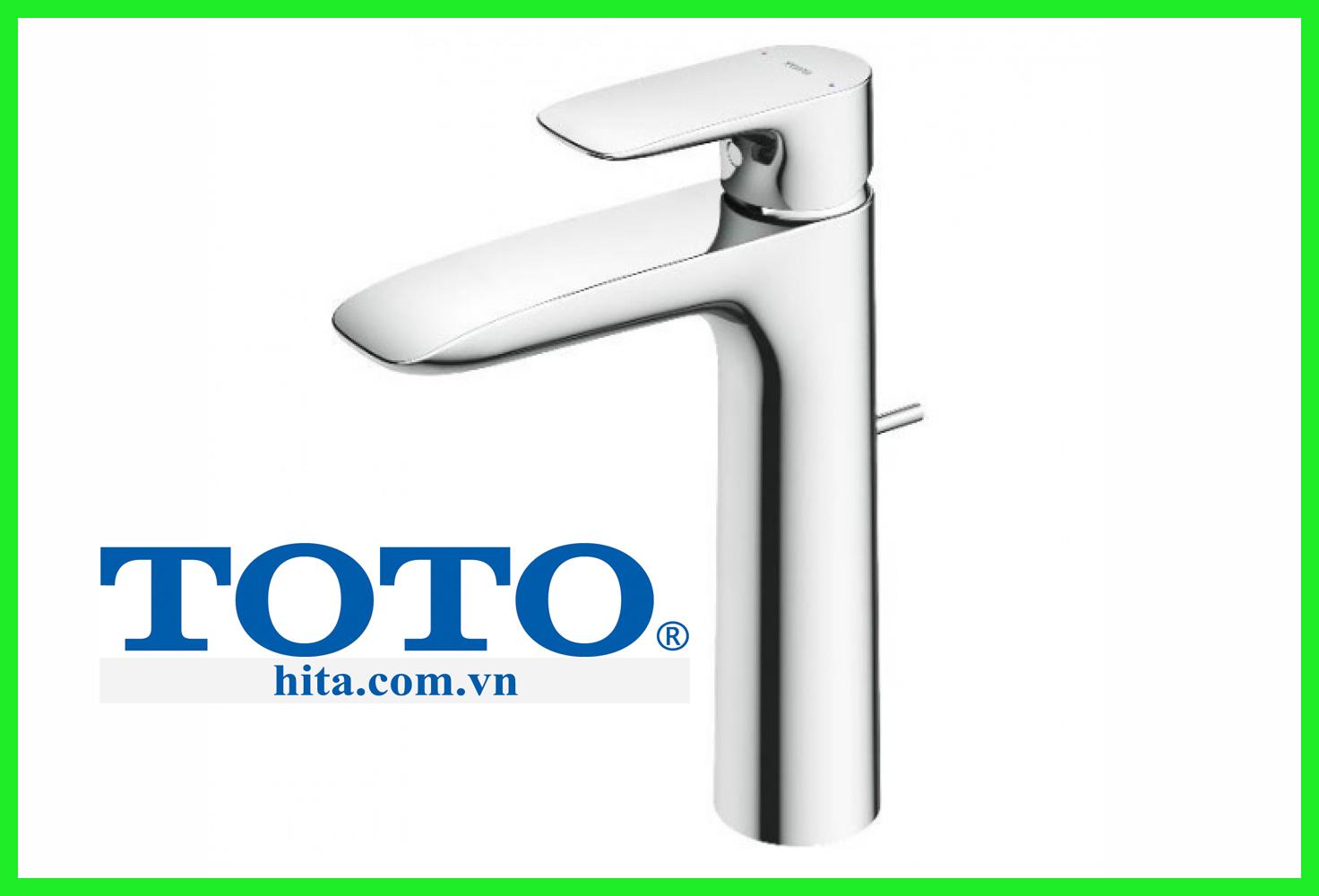 Vòi chậu Toto TLG04304V