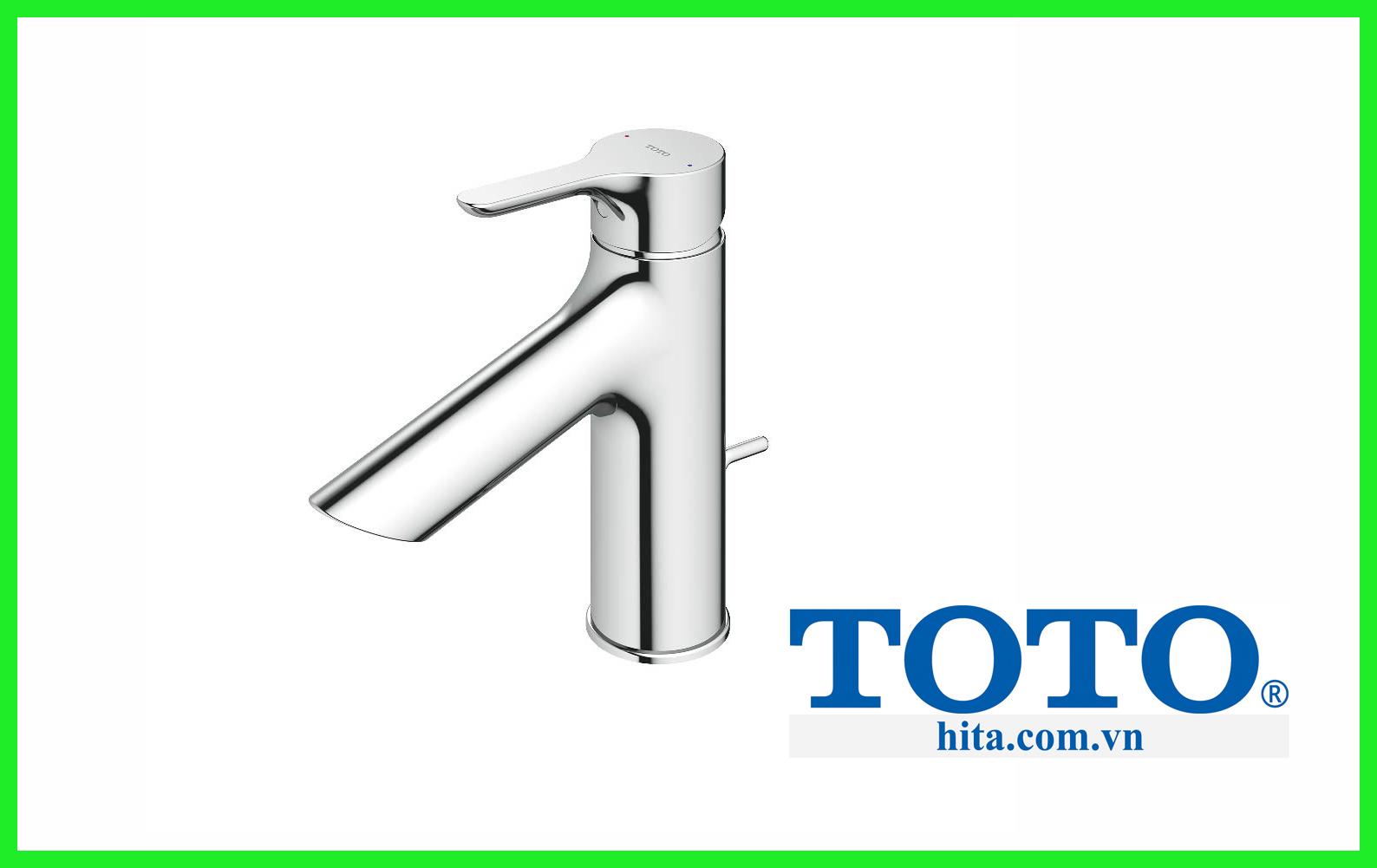 Vòi chậu Toto TLS01301V