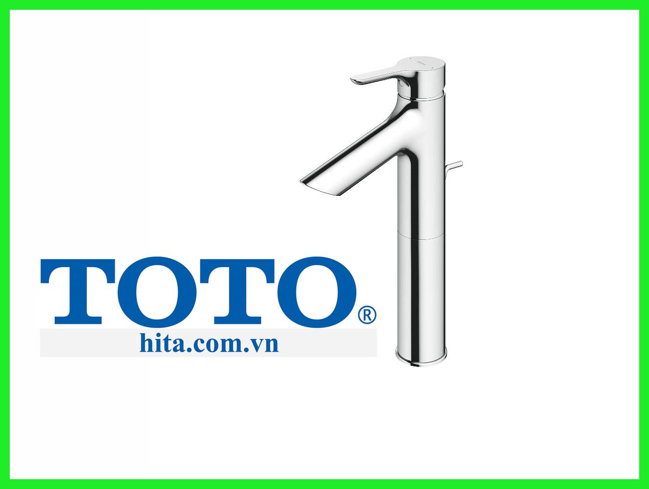 Vòi chậu Toto TLS01304V