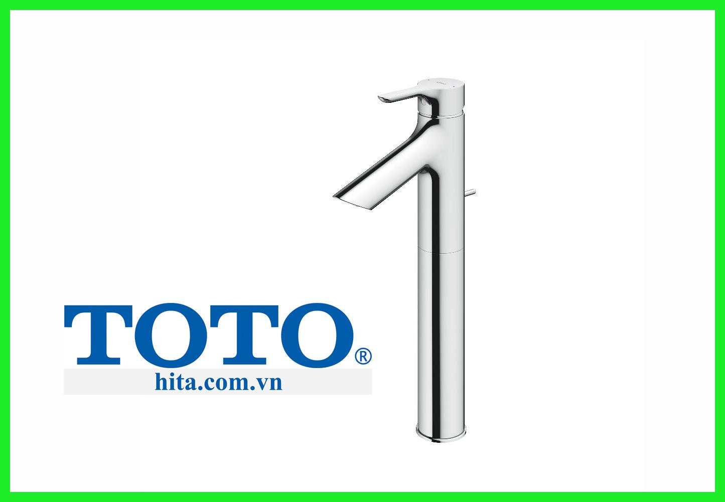 Vòi chậu Toto TLS01307V