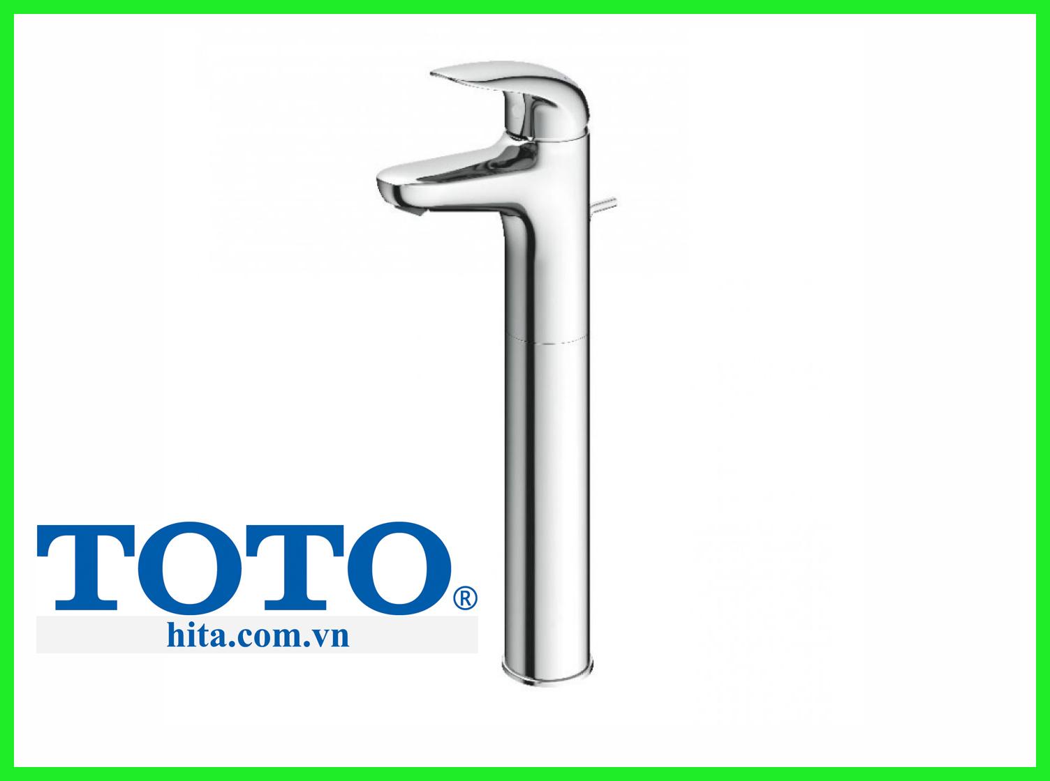 Vòi chậu Toto TLS03305V