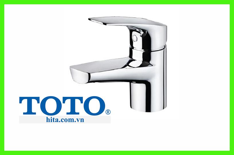 Vòi chậu Toto TVLM105CR