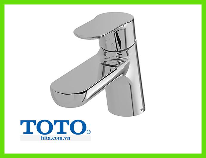 Vòi chậu rửa mặt Toto TX109LU