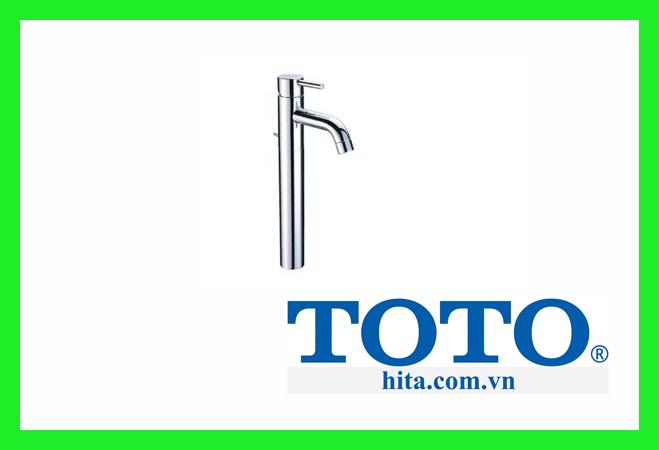 Vòi chậu Toto TX116LESN