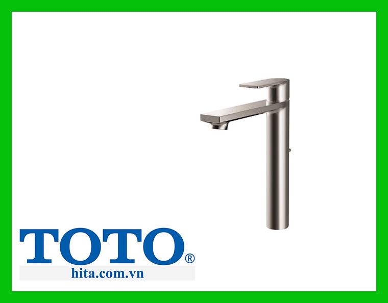 Vòi chậu nóng lạnh lavabo Toto DL368-2