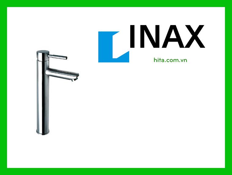 Vòi chậu rửa lavabo nóng lạnh Inax LFV-8000SH2