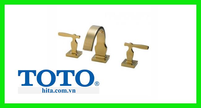 Vòi chậu rửa mặt Toto DL218#PG