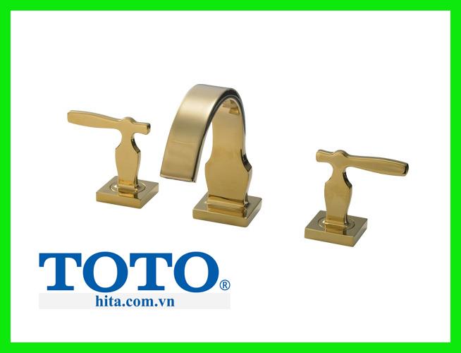 Vòi chậu rửa mặt Toto DL218