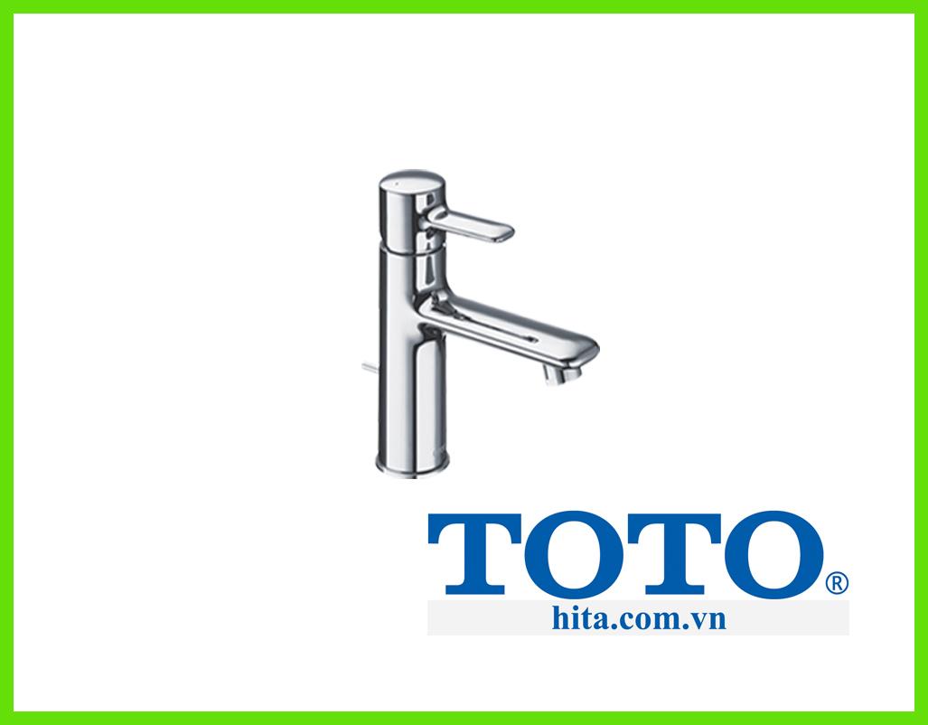 Vòi chậu rửa mặt Toto DL342