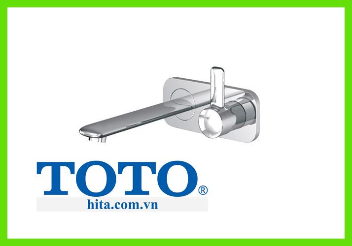 Vòi chậu rửa mặt Toto DLB303