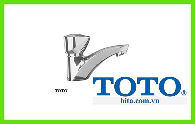 Vòi chậu rửa mặt Toto TS105B13