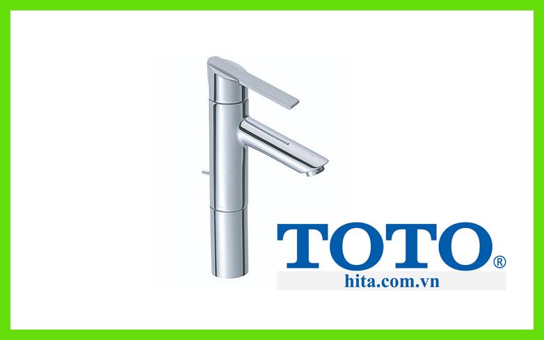 Vòi chậu rửa mặt Toto TS240AX