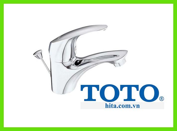Vòi chậu rửa mặt Toto TS268N