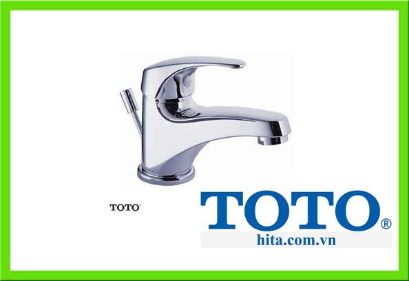 Vòi chậu rửa mặt Toto TS561A