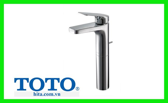 Vòi chậu rửa mặt Toto TTLR302FV-1