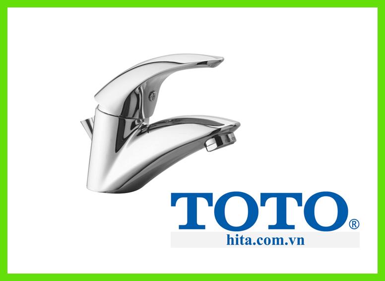 Vòi chậu rửa mặt Toto TX108LHBR