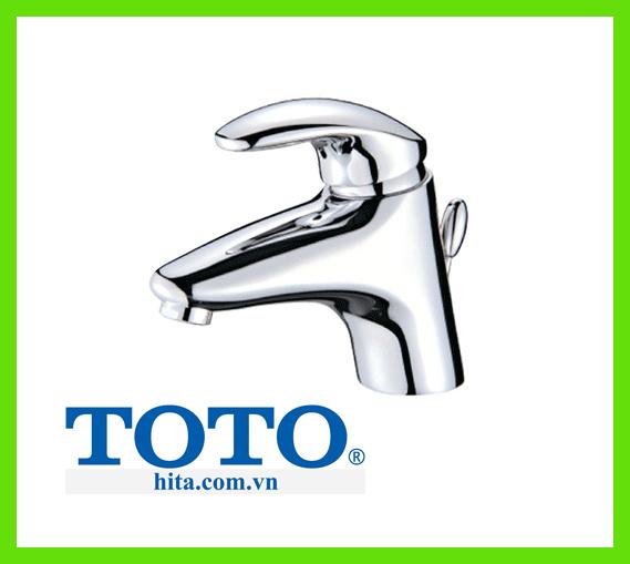 Vòi chậu rửa mặt Toto TX115LFBR