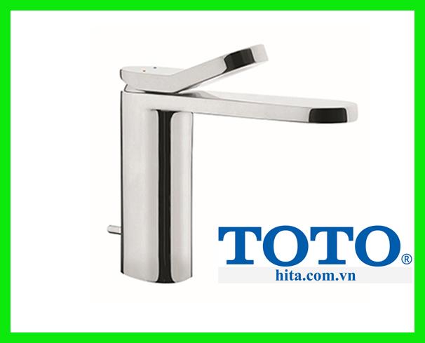 Vòi chậu rửa mặt Toto TX115LQBR