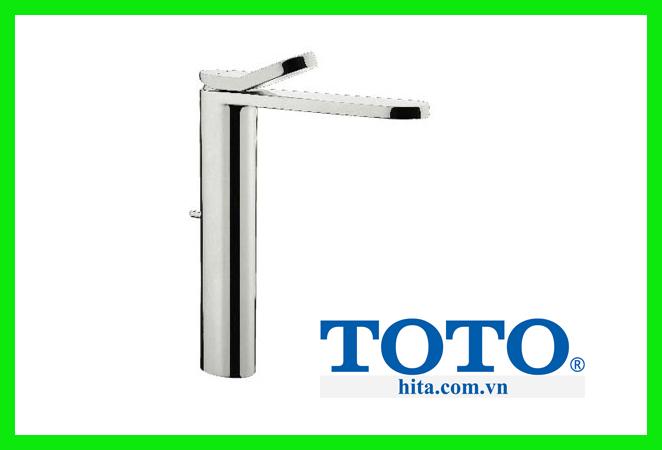 Vòi chậu rửa tay Toto TX116LQBR