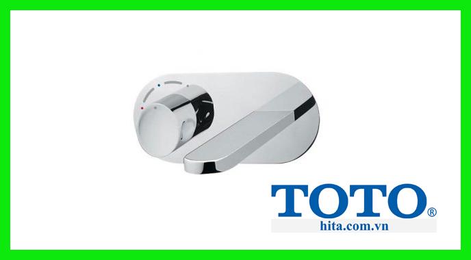 Vòi chậu rửa tay Toto TX120LQBR