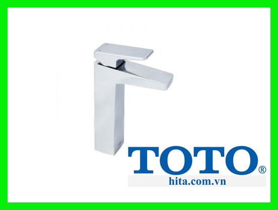 Vòi lavabo Toto DL367