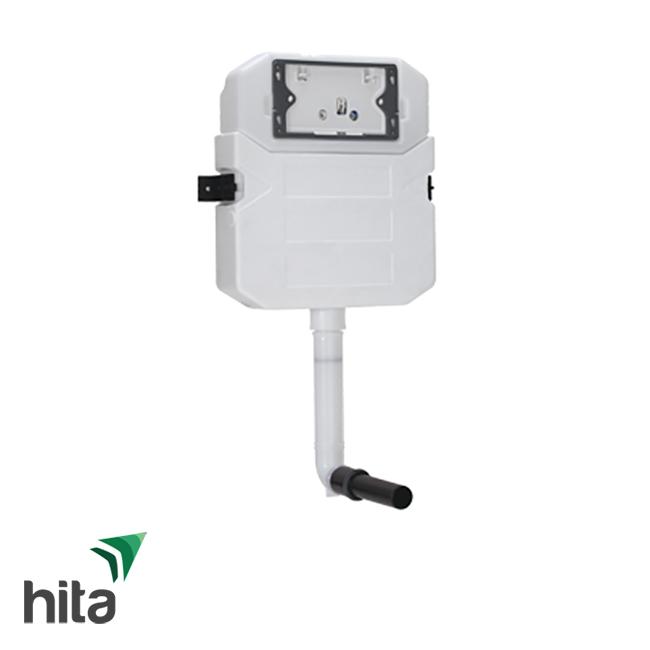 két nước và khung âm tường TOTO WH060