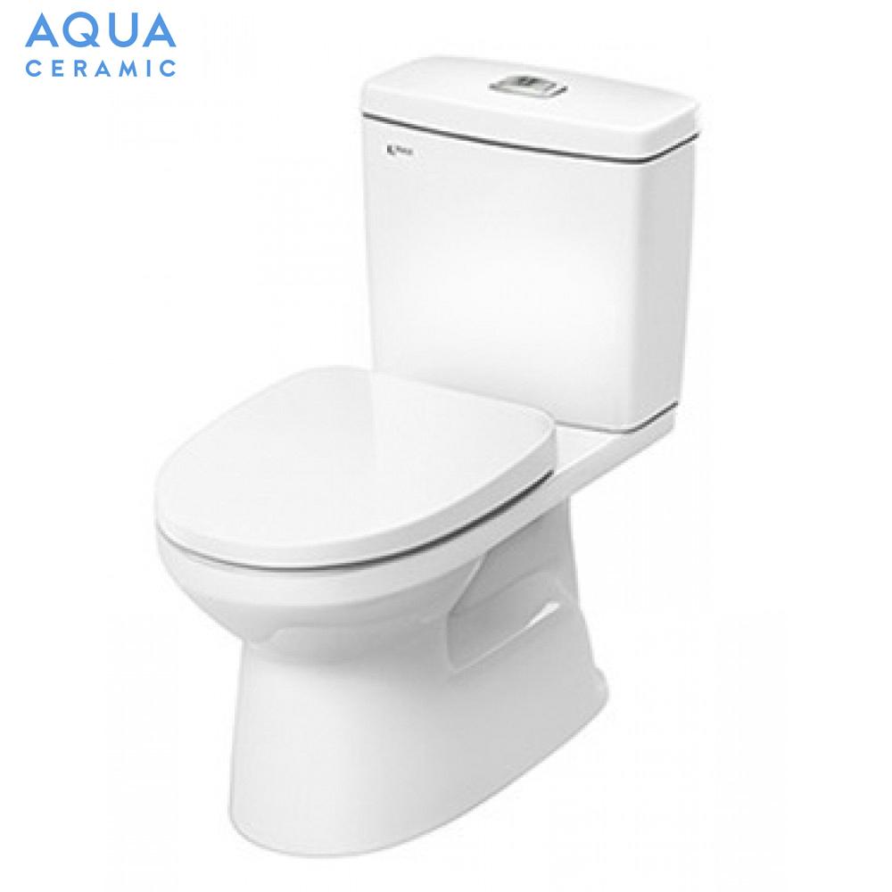 Giá bồn cầu Aqua Ceramic chính hãng bao nhiêu?