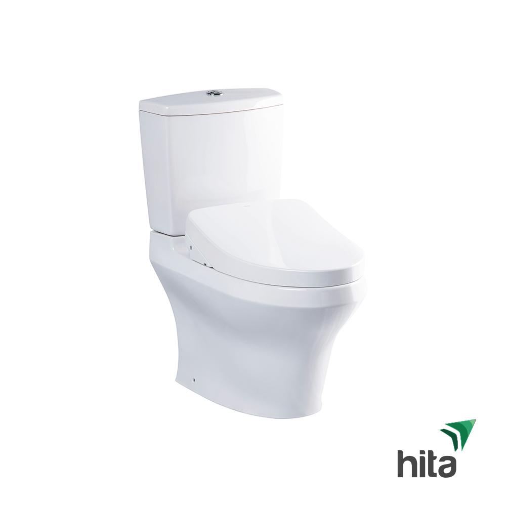 bồn cầu 2 khối toto chất lượng cao washlet CS945DNW11