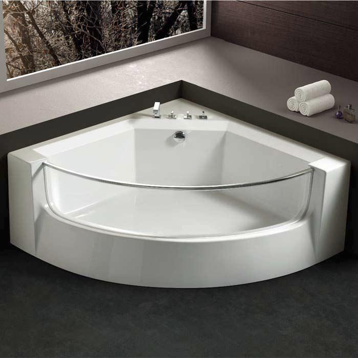 Bồn tắm góc 900x900 TOTO