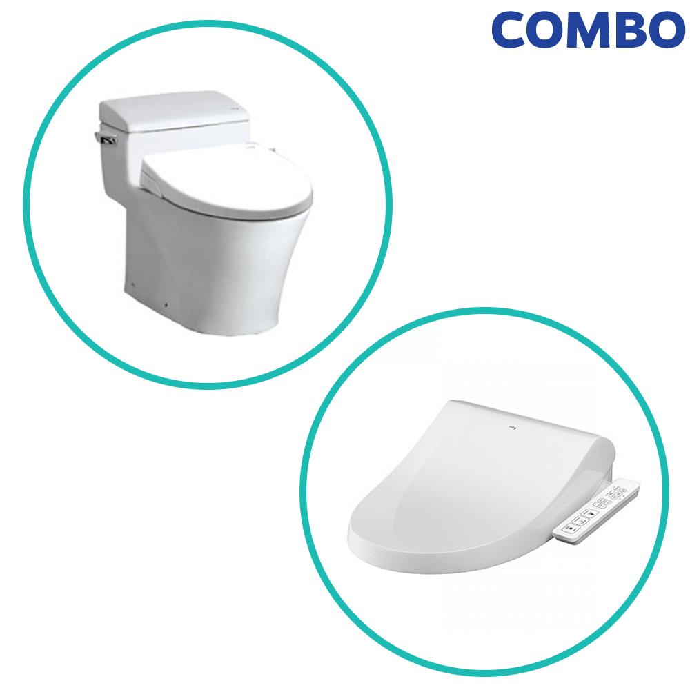 COMBO INAX 117