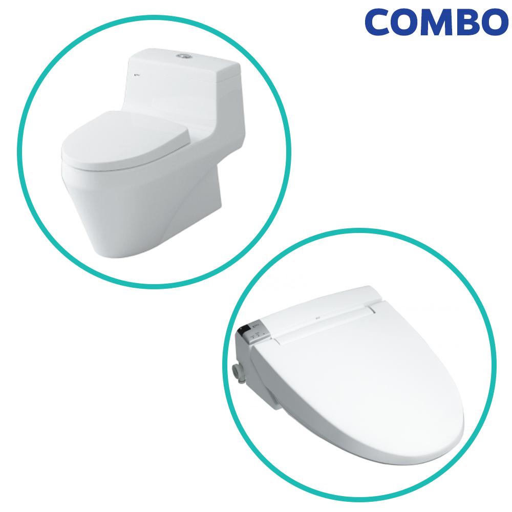 Combo Inax 169: AC-1035 + CW-KA22AVN là combo thiết bị vệ sinh Inax thuộc chương trình khuyến mãi cuối năm của Inax Nhật Bản, chương trình khuyến mãi có thể lên đến 50%, ghé ngay showroom Hita