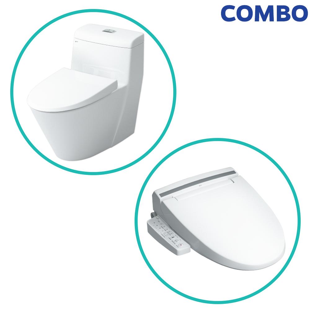 Combo Inax 173: AC-909R + CW-KB22AVN  là combo thiết bị vệ sinh Inax thuộc chương trình khuyến mãi cuối năm của Inax Nhật Bản, chương trình khuyến mãi có thể lên đến 50%, ghé ngay showroom Hita