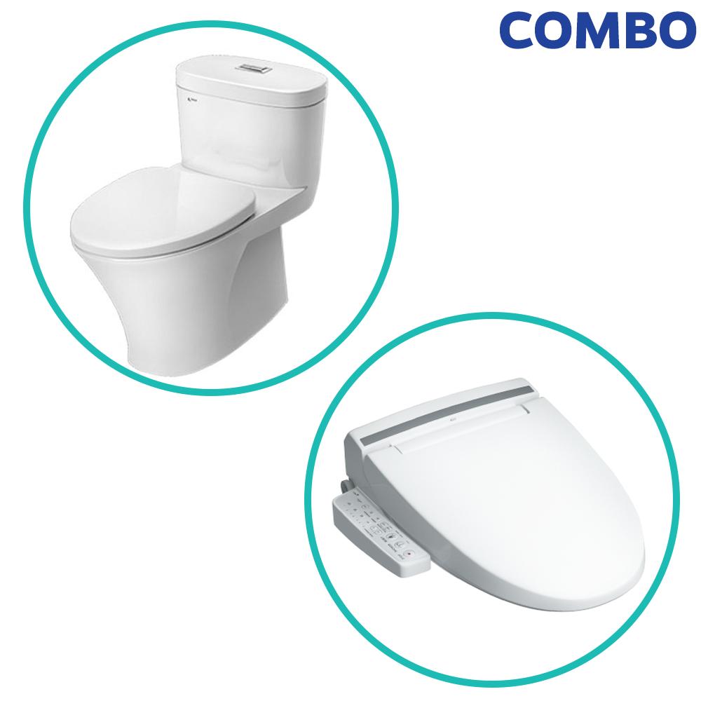Combo Inax 176: AC-959 + CW-KB22AVN là combo thiết bị vệ sinh Inax thuộc chương trình khuyến mãi cuối năm của Inax Nhật Bản, chương trình khuyến mãi có thể lên đến 50%, ghé ngay showroom Hita