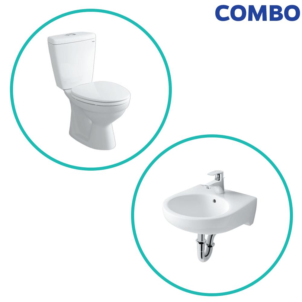 COMBO INAX 19